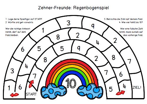 Zahlen gedicht verliebte Herr Sonderbar: