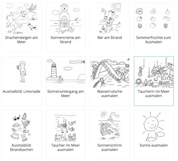 Beste Mache Eine Malseite Mit Wörtern Bilder - Ideen färben ...