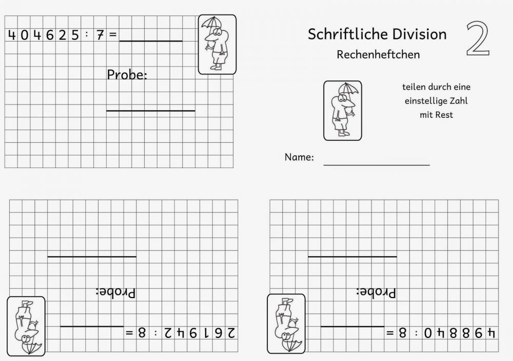 Magnificent Klasse 5 Mathe Division Arbeitsblatt Composition ...