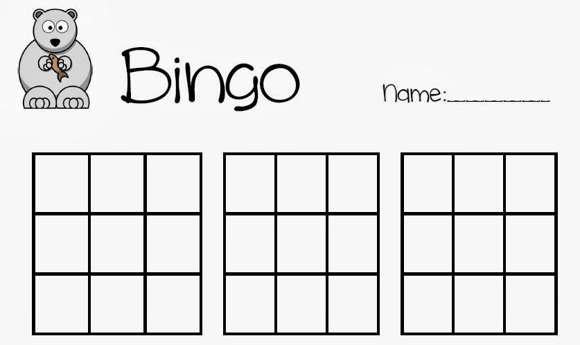 bingo at zahlen