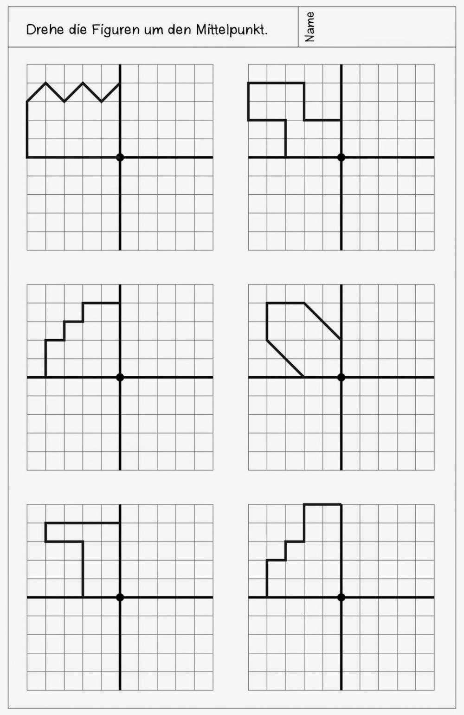 Fantastic Kostenlose Arbeitsblätter Für Die 4Klasse In Mathe Photo ...