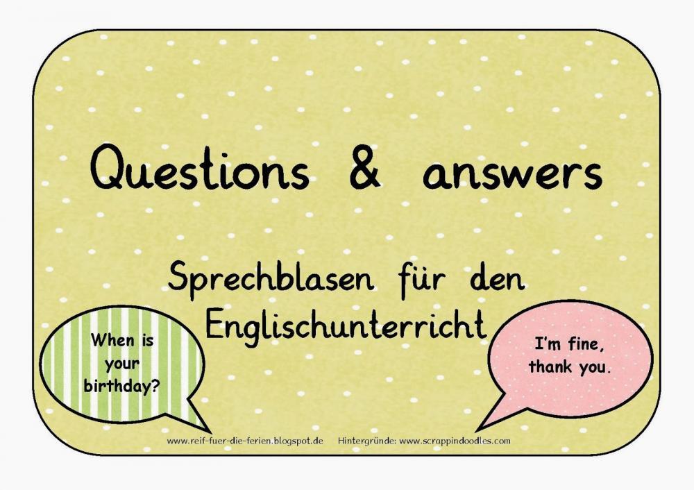 hoffe es geht dir gut englisch