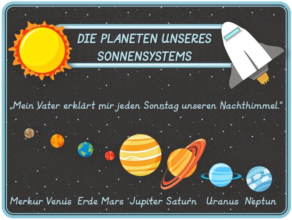 Erfreut Planeten Arbeitsblatt Galerie - Mathe Arbeitsblatt ...