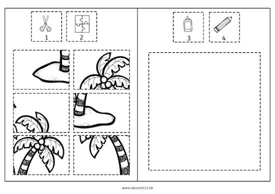 Tolle Null Arbeitsblatt Für Kindergärten Galerie - Mathe ...