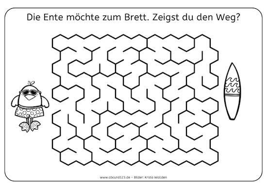 Niedlich Mathe Arbeitsblatt Für Kinder Im Vorschulalter Hinaus ...