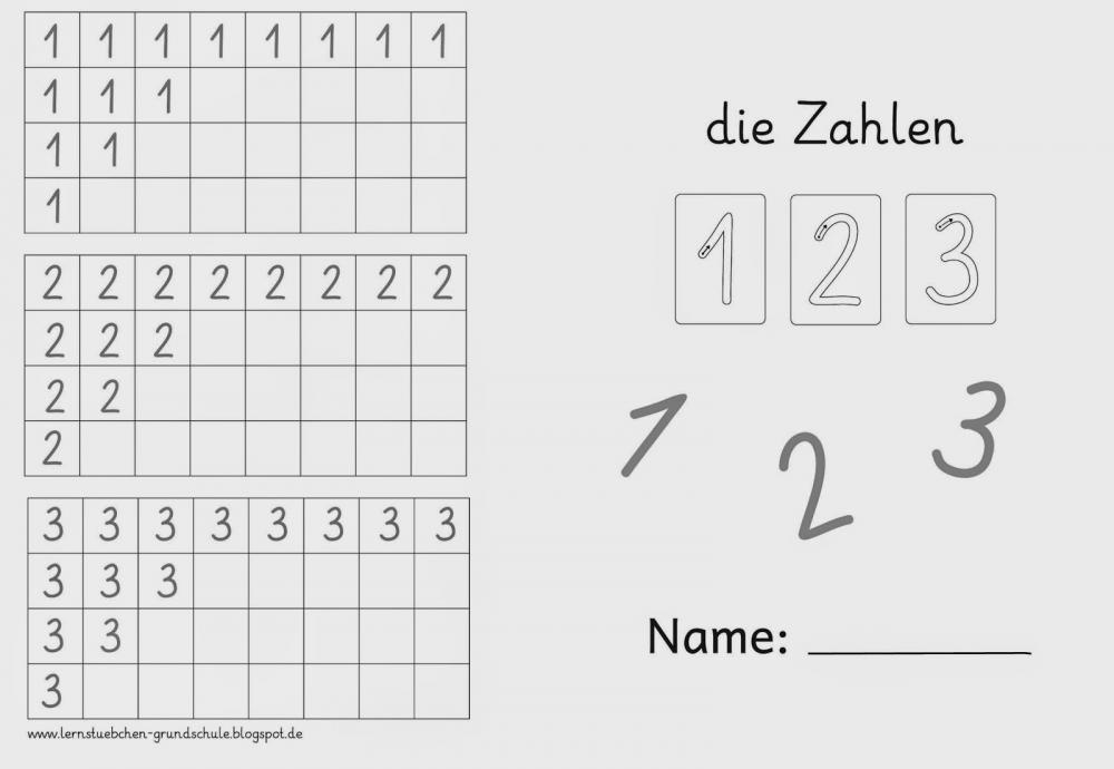 Berühmt Vorlagen Für Zahlen Frei Zeitgenössisch - Beispiel ...