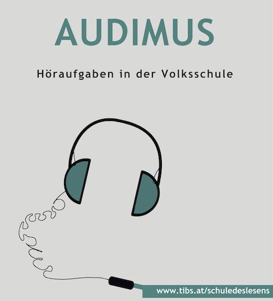 Audimus - Aufgaben zum Hörverständnis - Erster Österreichischer ...