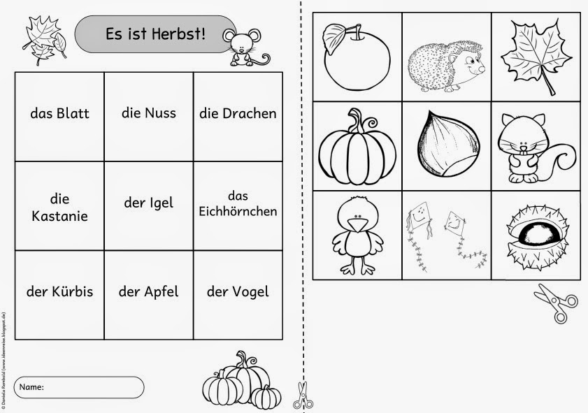 Berühmt Kürbis Mathe Arbeitsblätter Kindergarten Galerie - Ideen ...