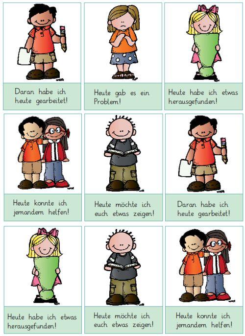 Klassenregeln grundschule bildkarten  Nauhuri.com | Klassenregeln Grundschule Bildkarten ~ Neuesten ...