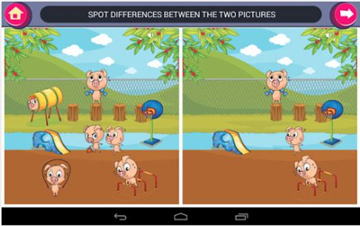 App Der Woche Für Android Kinder Vorschule Spiele Von Greysprings